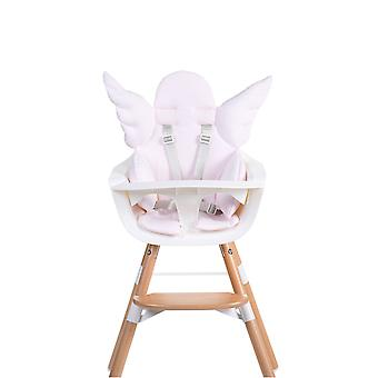 Barn hjem-Angel Baby tabel sæde pude Universal Jersey-gamle Pink
