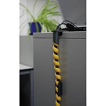 Serpa 5.04003.1028 Spiral Rohr 15 mm (Max) Gelb 1 Set