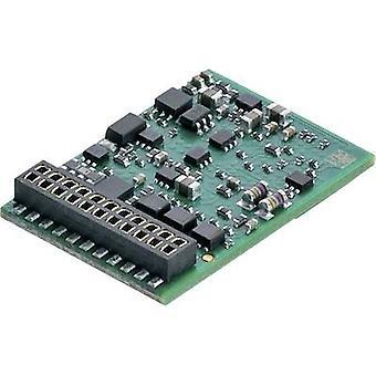 Märklin 60972 mLD/3 Locomotive decoder w/o cable, incl. connecto