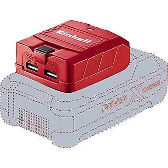 Einhell Power X-Change TE-CP 18 Li USB-Solo 4514120 Charger