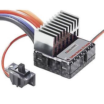 Modelcraft Carbon-serie model auto geborsteld toerental controle belasting (max.): 106 A motor limiet (bochten): 15
