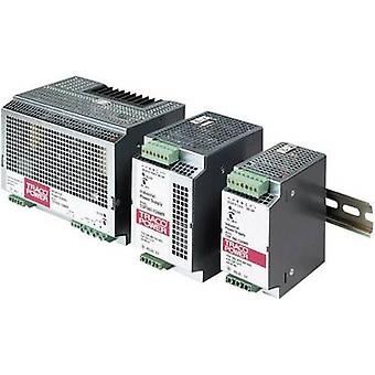 TracoPower TSP 360-124WR Rail mounted PSU (DIN) 24 Vdc 15 A 180 W 1 x