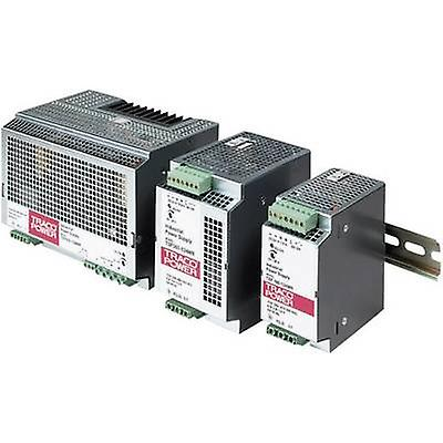 TracoPower TSP 600-124WR Rail mounted PSU (DIN) 24 Vdc 25 A 600 W 1 x