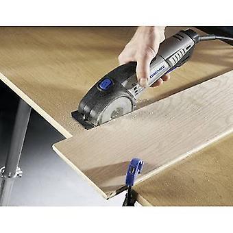 Cutting disc (straight) 77 mm 11.1 mm Dremel DSM 600 2615S600JA 1 pc(s)