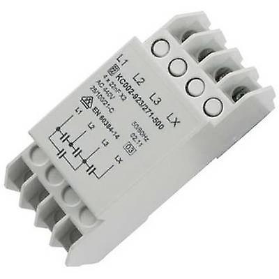 Phase coupler Component Allnet ALLL168X ATT.FX.INPUT_VOLTAGE: 400 V AC (max.)