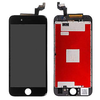 Black Premium Quality LCD Screen For iPhone 6S | iParts4u