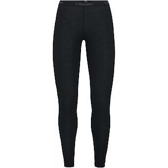 Icebreaker Women's Everyday Leggings Black