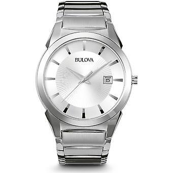 Bulova mens watch of classic 96 B 015