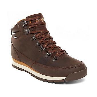 De terug naar North Face Berkeley Redux lederen WP T0CDL05SH winter mannen schoenen