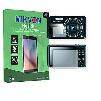 Samsung DV90 Screen Protector - Mikvon Health (Retail Package with accessories)