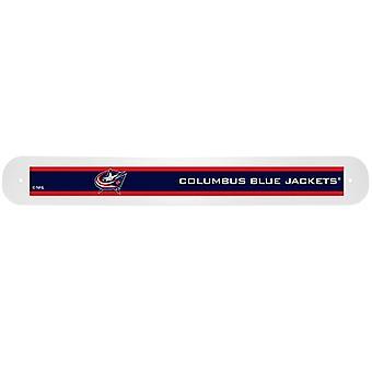 Колумб синий куртки НХЛ зубной футляр
