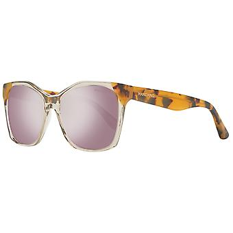 GUESS by MARCIANO women's sunglasses Butterfly banner