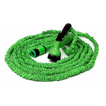 Garden hose 11 to 30 m + link + injection