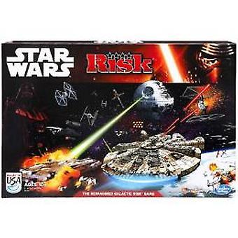 Hasbro Star Wars riskieren