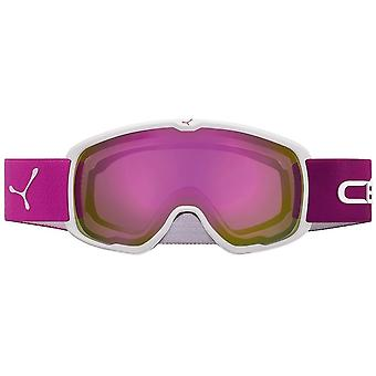 Cebe Artic Kids Goggles Protective Snow Sports Gear with Anti - Fog Review
