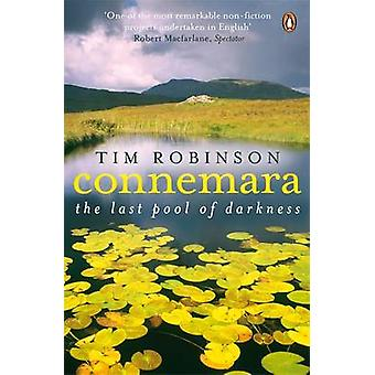 Connemara - The Last Pool of Darkness by Tim Robinson - 9780141032696