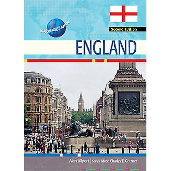 England (2nd Revised edition) by Alan Allport - George Wingfield - Ch