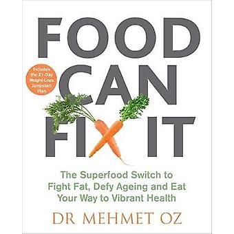 Nourriture peut le fixer - The super Switch pour combattre Fat - défier le vieillissement et