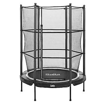 Salta Junior trampoline-noir