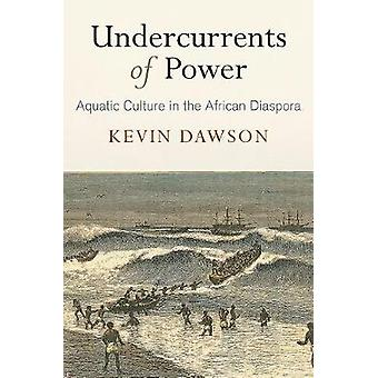 Undercurrents of Power - Aquatic Culture in the African Diaspora by Ke