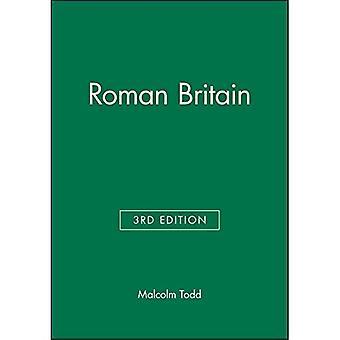 Roman Brytanii (Blackwell klasycznej historii Anglii)