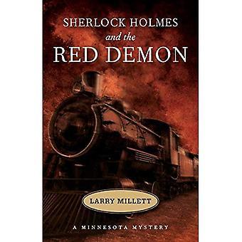 Sherlock Holmes und die rote Dämon