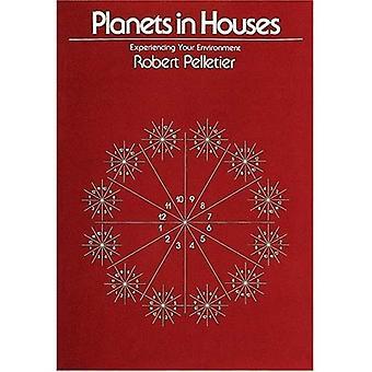 Planètes dans la maison