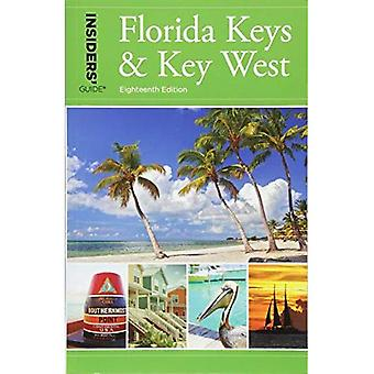 Insiders' Guide (R) to Florida Keys & Key West