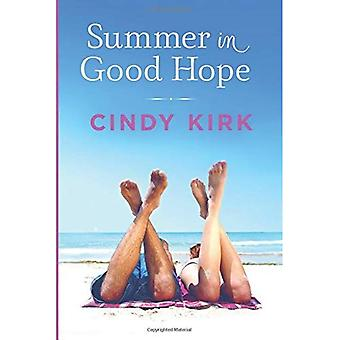 Summer in Good Hope (A Good Hope Novel)