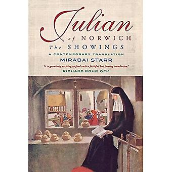 Julian of Norwich: The Showings: A contemporary translation