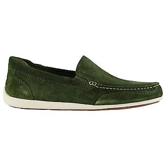 Rockport Mens BL4 Venetian Loafers