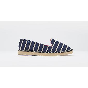 Joules Womens Flipadrille Espadrile Summer Beach Shoes
