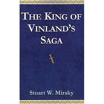 O rei da Vinlands Saga por Mirsky & W. Stuart