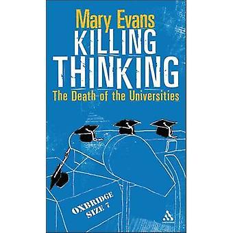 Drab tænkning af Evans & Mary