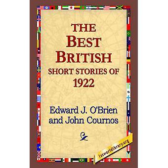 Los británicos mejor corto historias de 1922 por OBrien y Edward J.