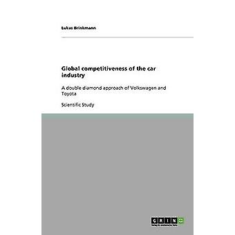 Global competitiveness of the car industry by Brinkmann & Lukas