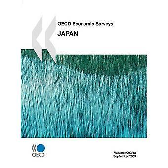 OECD: S ekonomiska undersökningar Japan 2009 av OECD Publishing