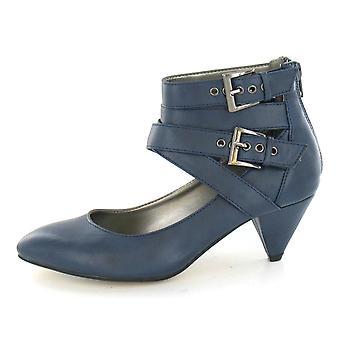 Dames plek op hakken Hof schoen