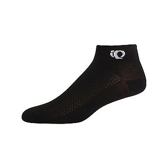 Pearl Izumi Black Select Attack Low Cycling Socks