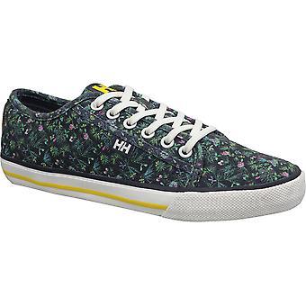 Helly Hansen W Fjord Canvas Shoe V2 11466-580 Womens plimsolls