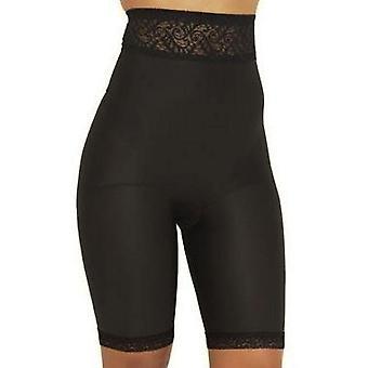 Cortland intimates style 5073 - high waist long leg panty