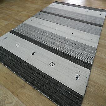 Rugs -Luri Buft - Grey 3093