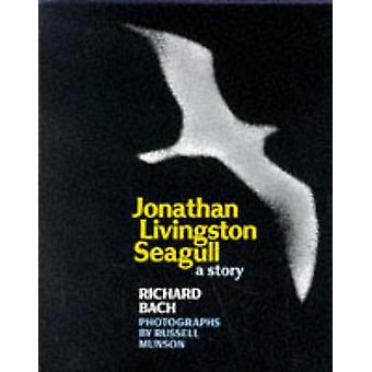 Jonathan Livingston Seagull by BACH - 9780684846842 Book