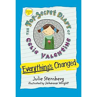 Everything's Changed by Julie Sternberg - Johanna Wright - 9781629796