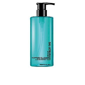 Shu Uemura Cleansing Oil Shampoo Anti-oil Astringent Cleanser 400 Ml Unisex