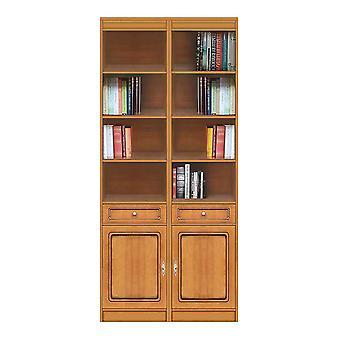 Bibliothèque de style modulaire