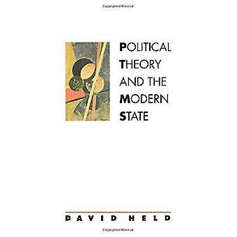 Politisk teori och den moderna staten