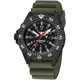 KHS Shooter MKII with diving band Olive - KHS. SH2OT. Thu