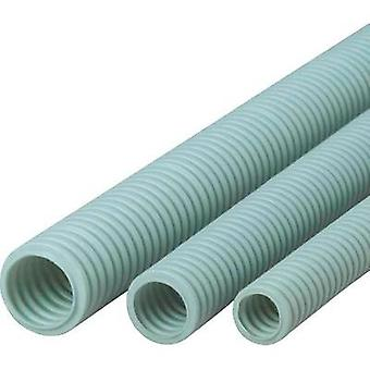 Flexible conduit EN16 25 m Heidemann 13357 Grey 1 pc(s)