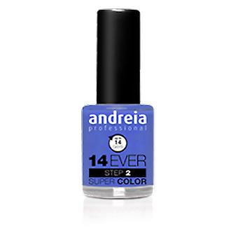 Andreia 14Ever E7 (Woman , Makeup , Nails , Nail polish)